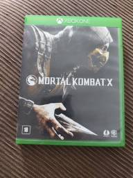 Xbox One, Mortal Kombat X