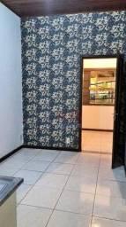 Apartamento com 1 dormitório para alugar, 25m² por R$800/mês - Itaipu - Niterói/RJ - AP074