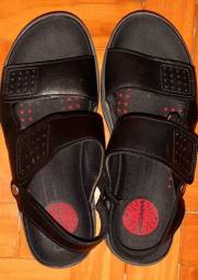 Sandália/ papete masculina