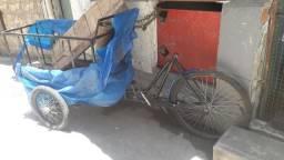 Vendo este triciclo