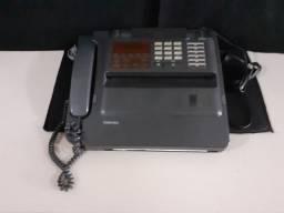 Fax Toshiba - entrego e passo cartão