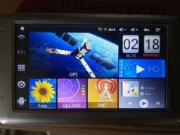 Tablet gps Bak GPS701 rodando Android