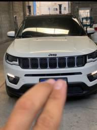 Vendo Jeep 2018/2018