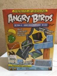 Angry Birds no thin ice