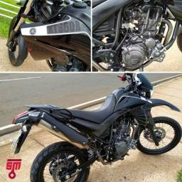 Yamaha XT660R 2013