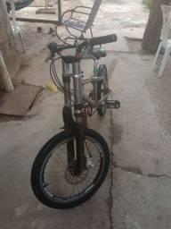 Bike, Bicicleta da Xtrial