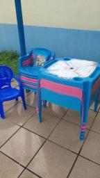 Mesas infantil