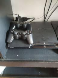 PS3 funcionando perfeitamente
