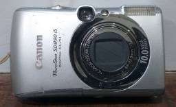 Canon PowerShot SD890D IS