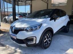 Título do anúncio: Renault Captur Intense 2.0 16V Flex 5p Aut. 2017/2018