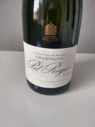 Champagne Pol Roger - Lacrado