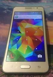 Celular Samsung Duos Prime - Novo