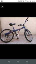 Bicicleta aro 20 marca Prince