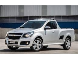 Chevrolet Montana 2019 1.4 mpfi ls cs 8v flex 2p manual