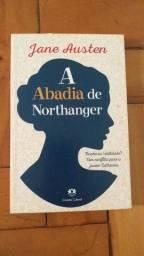 Livro A Abadia de Northanger de Jane Austen NOVO