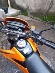 Vendo ou troco por moto Titan ou fan 150ou160