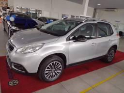 Peugeot 2008 Allure 1.6 2019 Automático