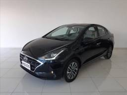 Título do anúncio: Hyundai Hb20s 1.0 Tgdi Evolution