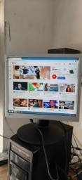 Monitor LG 17 polegadas (Sem HDMI) Somos Loja