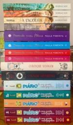 Livros Usados e Seminovos A Partir de 5$