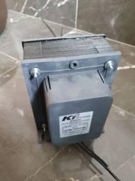 Transformador 5000 VA 220 para 110
