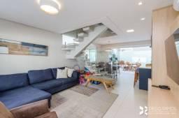 Título do anúncio: Casa de condomínio para venda com 192 metros quadrados com 3 quartos em Glória - Porto Ale