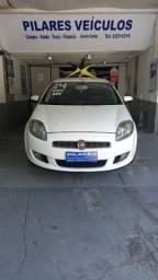 Fiat bravo 2014 1.8 completo GNV troco financio 34900