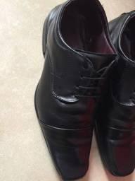 Sapato social masculino Di Pollini
