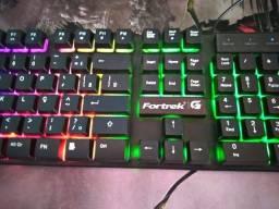 Teclado Gamer Fortrek G
