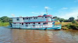 Belíssimo Barco em Corumbá MS