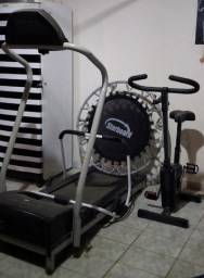 Aparelhos para exercício corporal