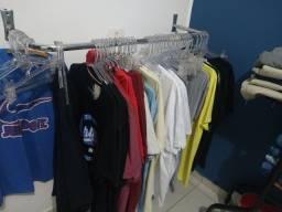 Vende-se Estoque de roupas novas atacado