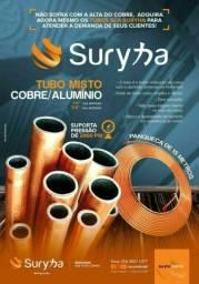 Material para instalação de Split e refrigeração