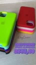 Case iPhone - @ibagcases
