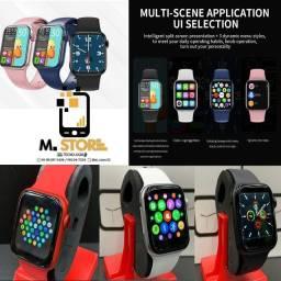 Smartwatch Iwo HW12