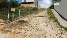 Vendo terreno no bairro buriti