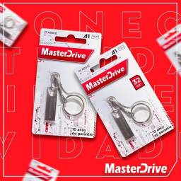 Pendrive Masterdrive 16gb