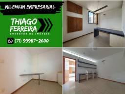 42m², Sala comercial, 5 ambientes na Av. Prof. Margalhães Neto - Oportunidade