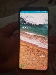 Samsung S8 na Caixa