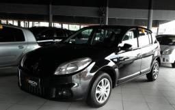 2. Renault Sandero Expression 1.6 HP - Garantia e Procedência