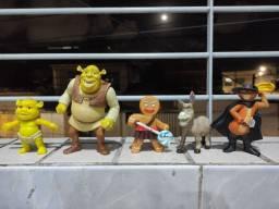 Coleção do Shrek