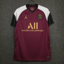 Camisa PSG 2020/2022
