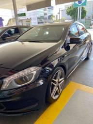 Mercedes bens A250 sport