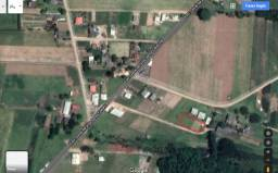 Troco terreno em São João do Sul  SC 874 mt²