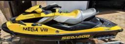 Jet ski Rxt 260