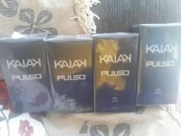 Usb Kaiak pulso original lacrado natura zero só $55,00