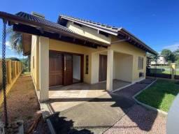 Título do anúncio: Casa para venda com 140 metros quadrados com 3 quartos em - Ivoti - RS