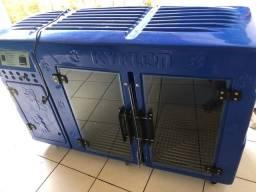 Máquina para Pet shop - secagem