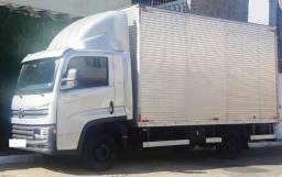 Volkswagen Delivery Express Baú