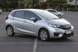 Honda Fit 2015 - Pouco rodado - IPVA 2021 PAGO